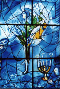 an image of a stained glass window