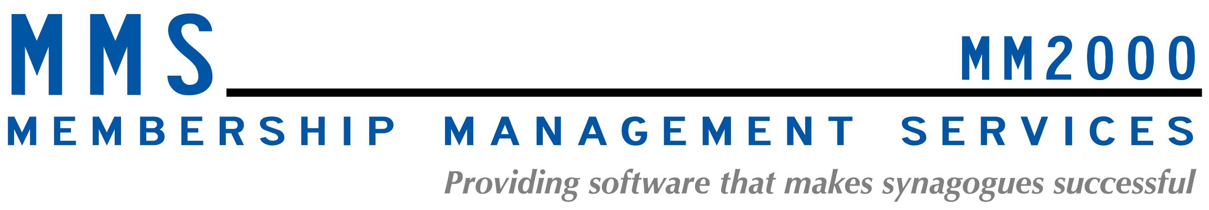 an image of Member Management Service's banner logo